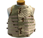 View Details on this Tactical Vest